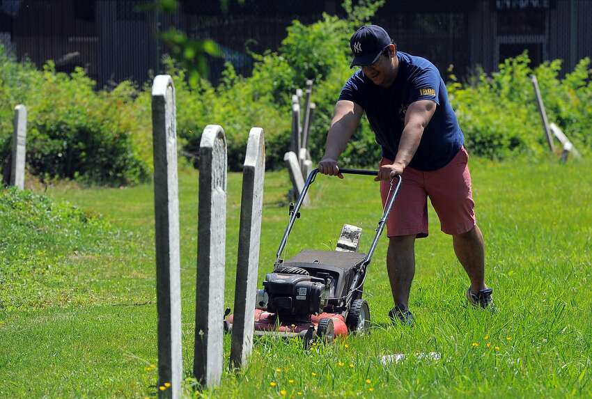 Delay mowing your lawn or using other lawn and garden equipment until evening