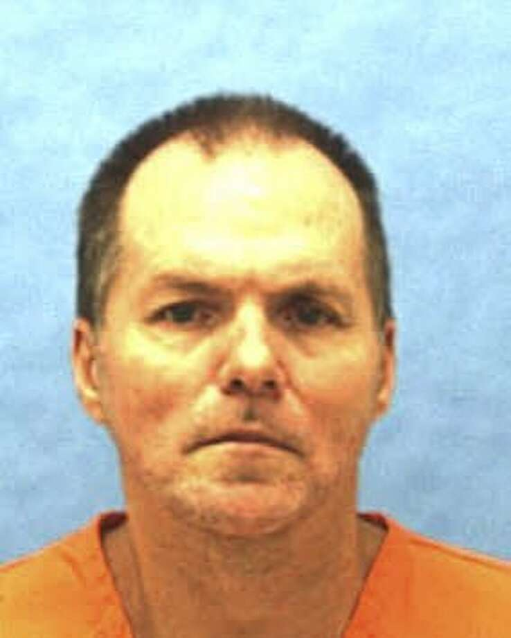 Mark Asay, 53, is scheduled  to die by lethal injection. Photo: Uncredited, Associated Press