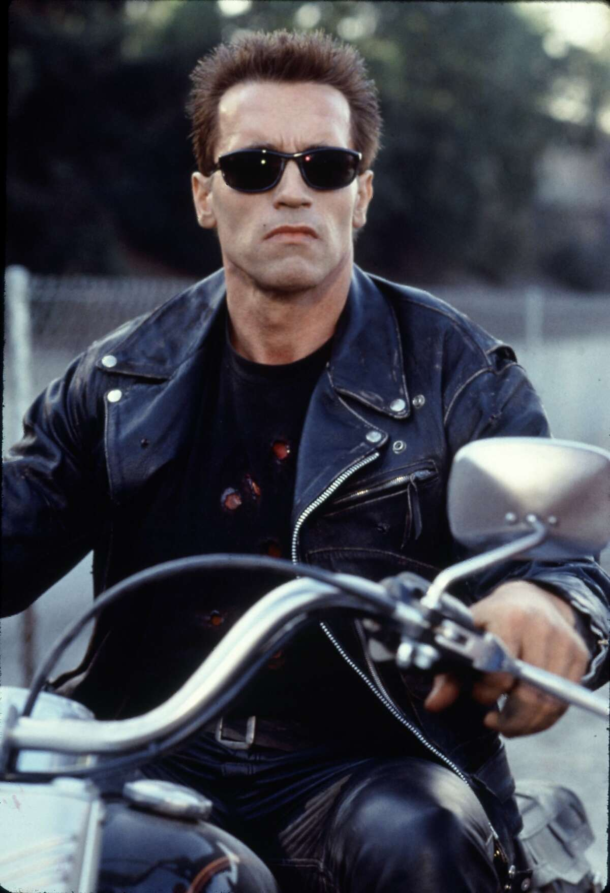 Terminator 2: Judgment Day (1991) Available on Netflix July 1