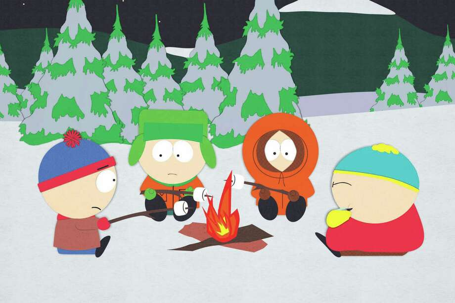 Comedy Central Is Doing an Eight-Day, 254-Episode South Park Marathon