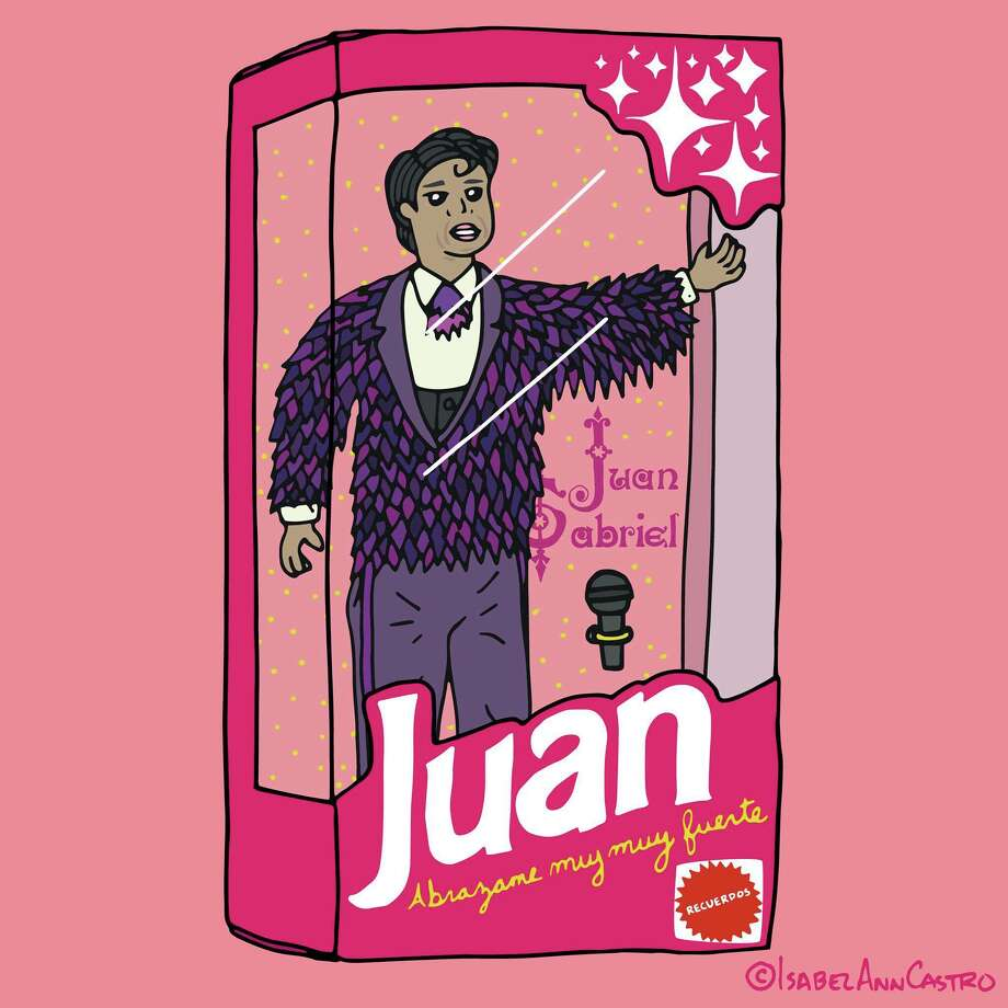 With the first ever San Anto Zine Fest set for October, festival