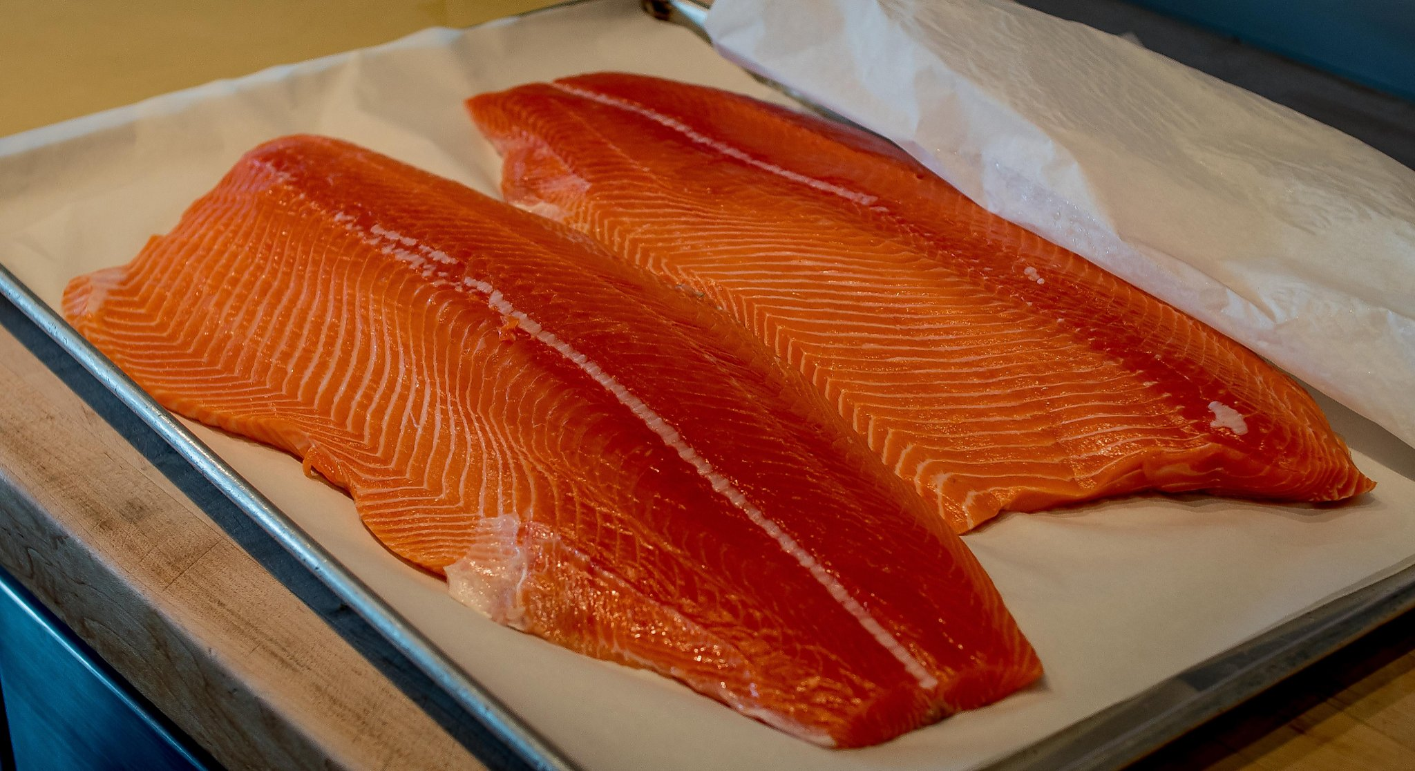 King salmon becomes a luxury product as catch proves elusive ...