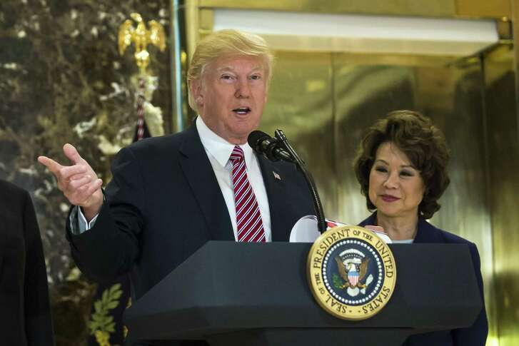 At a news conference in the lobby of Trump Tower in Manhattan on Aug. 15, Trump rejected the torrent of bipartisan criticism for declining to specifically condemn Nazi and white supremacist groups involved in the violence in Charlottesville, Va., and continued to say there is blame on both sides. This is an abdication of his presidential credibility.