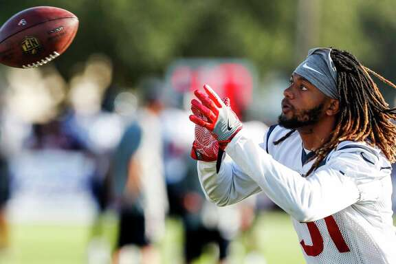 Cornerback Treston Decoud attended three other schools before emerging as an honorable-mention All-Pac-12 selection at Oregon State.