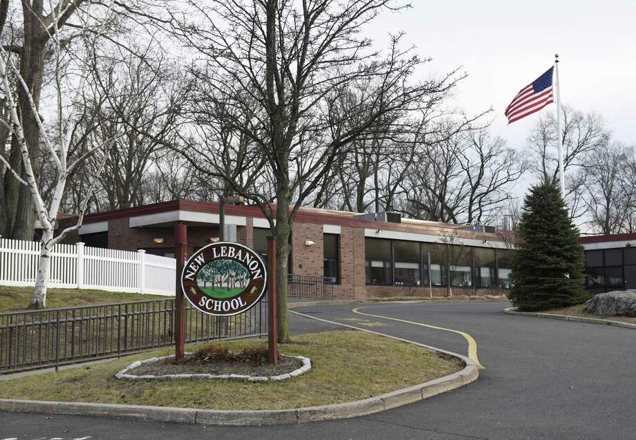 New Lebanon School in the Byram section of Greenwich, Conn., photographed on Thursday, Jan. 5, 2017. Photo: Tyler Sizemore / Hearst Connecticut Media / Greenwich Time