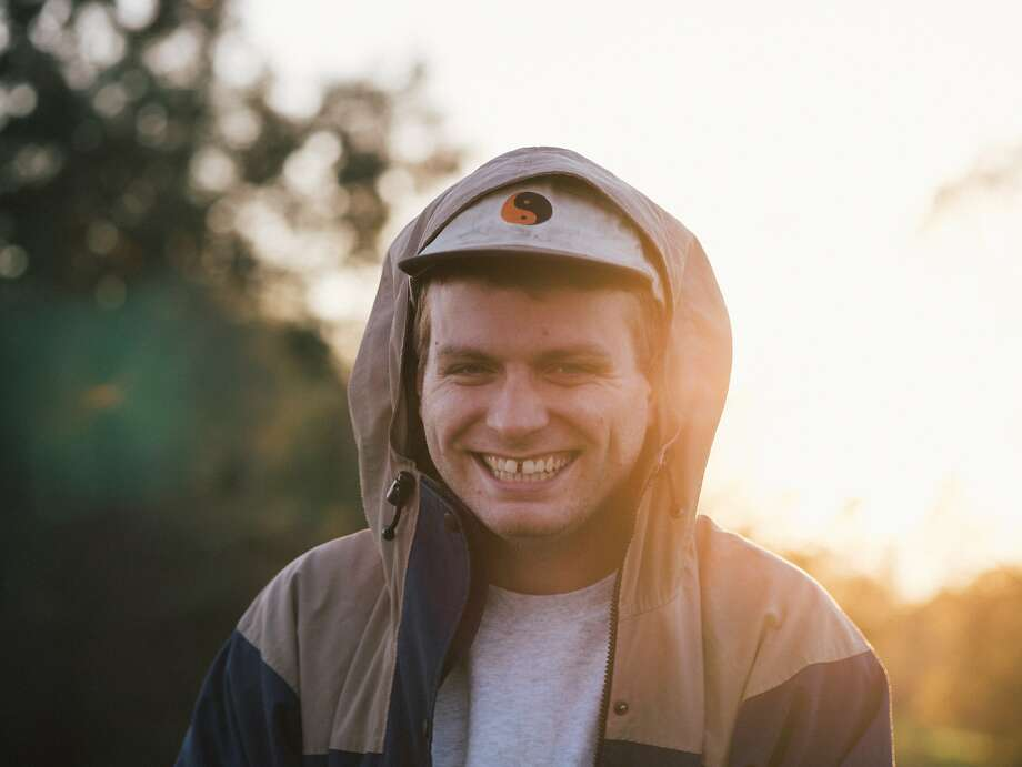 Mac DeMarco Photo: Coley Brown