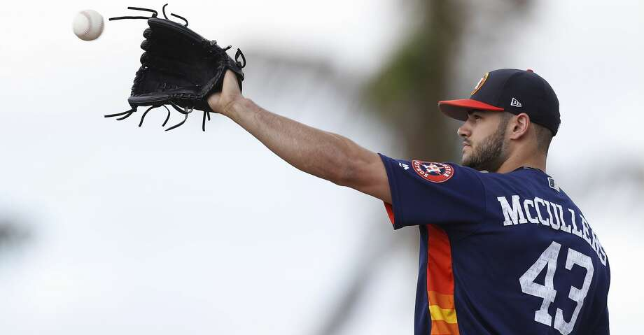 PHOTOS: Astros game-by-gameLance McCullers Jr. will make a rehab start Friday night with Class AAA Fresno.Browse through the photos to see how the Astros have fared through each game this season. Photo: Karen Warren/Houston Chronicle