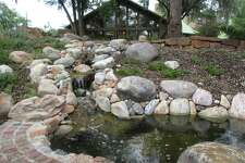 The sight and sound of water movement is good for health and spirit, and there are many places to experience that at Sunrise Springs Spa Resort near Santa Fe.