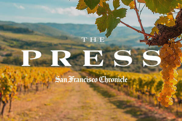 The Press from the San Francisco Chronicle