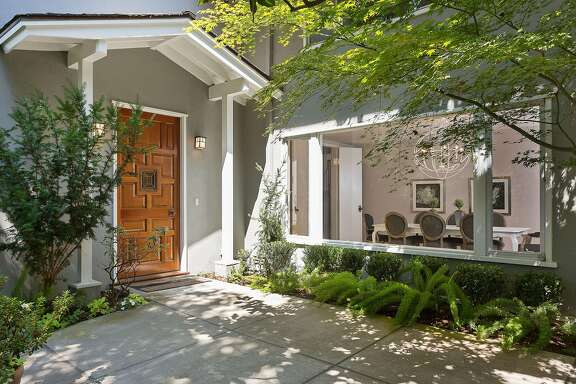 The seven bedroom estate is listed for $5.975 million.