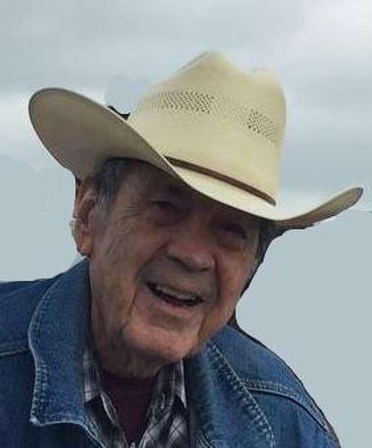 Hector Antonio Saldaña BORN: July 30, 1926, Nuevo Laredo, Tamaulipas, MexicoDIED: Aug. 20, 2017, San Antonio Photo: Courtesy / Courtesy