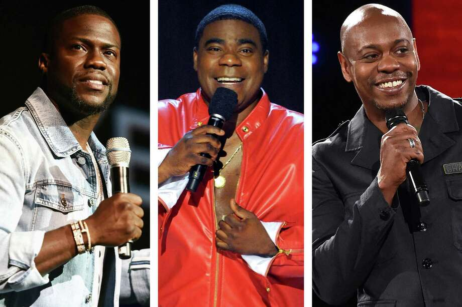 Netflix to Bring Back 'Def Comedy Jam' for 25th Anniversary