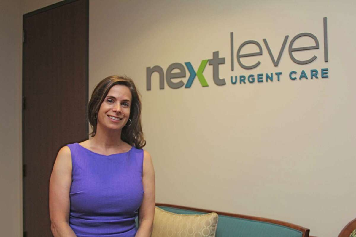 Juliet Breeze, M.D. opened Next Level Urgent Care Clinic at 16902 Southwest Freeway, Suite 108 in Sugar Land on July 1. The clinic is open 7 days a week from 9 a.m. - 9 p.m.