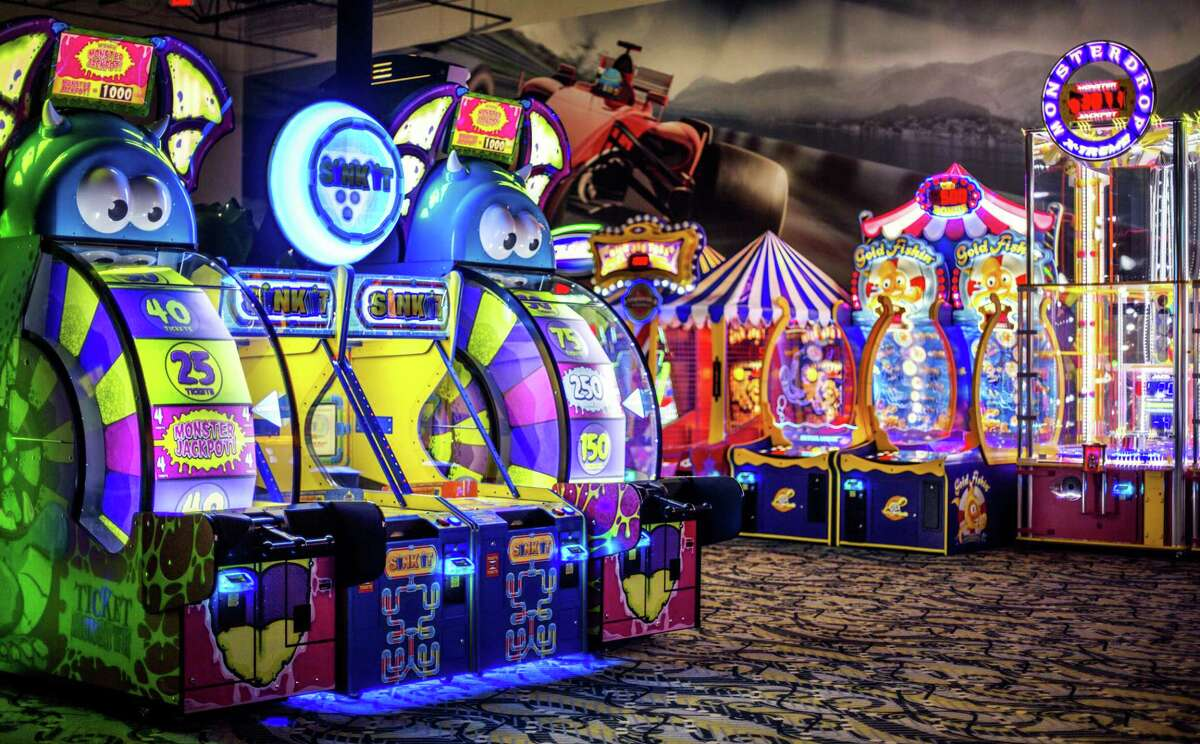 Fiesta at Andretti: Nov. 6-8 The arcade and go-kart racing is celebrating with a grito contest, raffles and food and drinks.