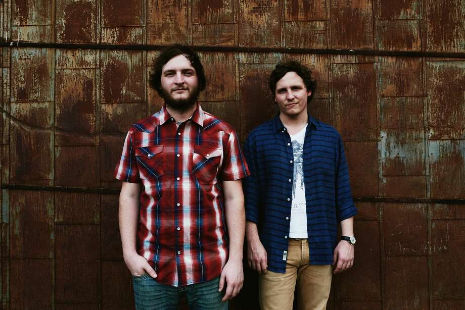 The Powell Brothers perform at the Horseshoe Amphitheater at 8 p.m. Friday and Saturday. Photo: Courtesy Photo