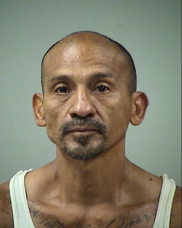 Vincent Limon, 52, was arrested on suspicion of aggravated assault with a deadly weapon.