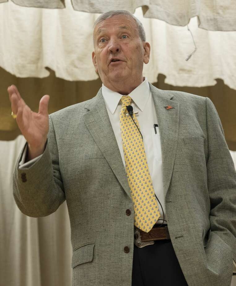 Four Star Leadership with General Tommy Franks is accepting applications and nominations for its  summer leadership program planned for July 8-13. Photo: Tim Fischer/Midland Reporter-Telegram