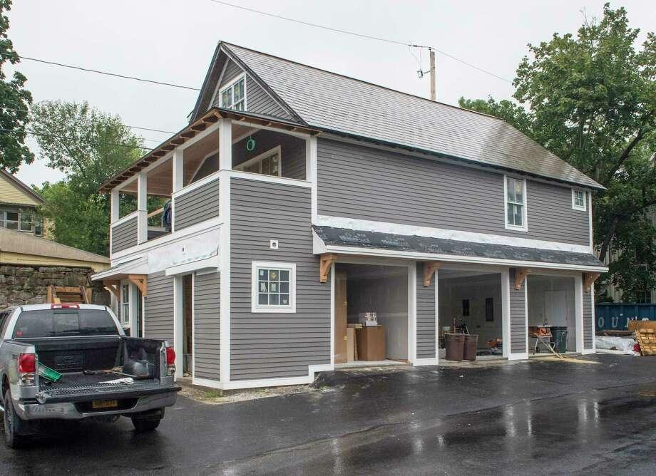 Saratoga County Showcase Of Homes Set For Next Month Times Union Gorgeous Exterior Home Renovation Set Decoration