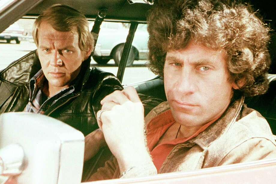 'Starsky and Hutch' TV Reboot in the Works With James Gunn
