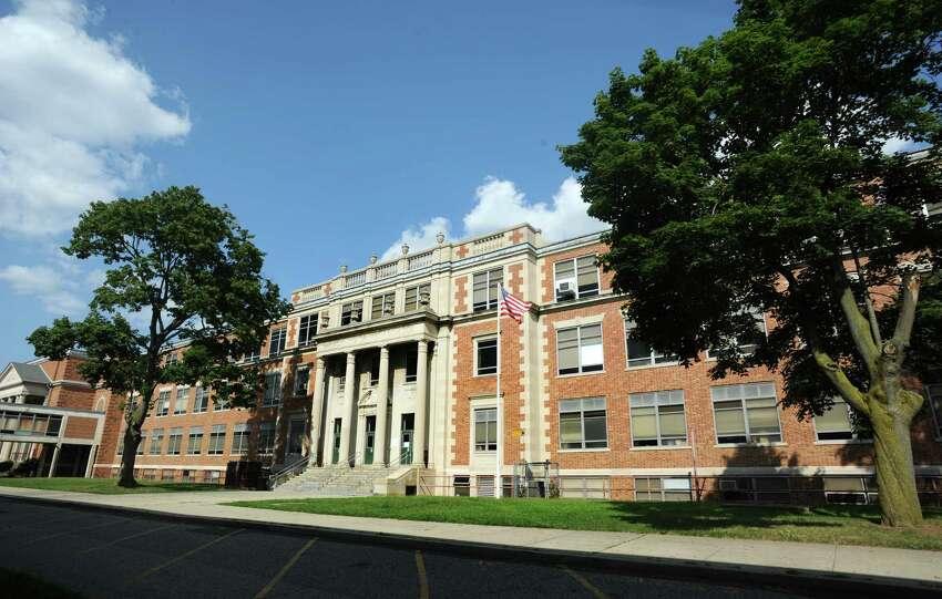 Bassick High School - Bridgeport % Chronically Absent in2014-15: 42.9 % Chronically Absent in2015-16: 42.2 Source:edsight.ct.gov