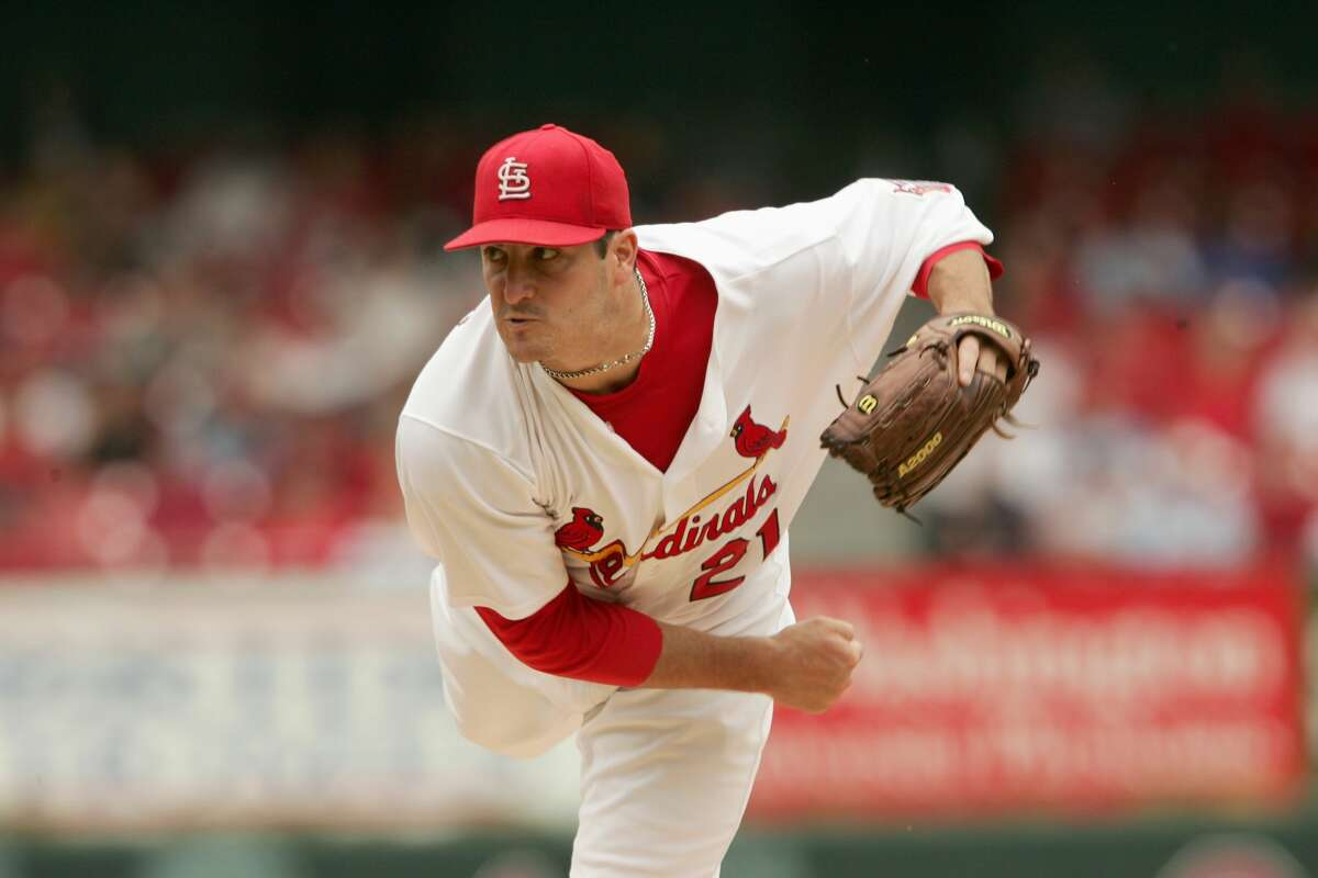 10. St. Louis Cardinals Average age of batters: 28 Average age of pitchers: 28.1 Predicted wins per season: 82.8