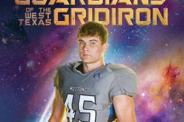 Guardians of the West Texas Gridiron: David Threadgill