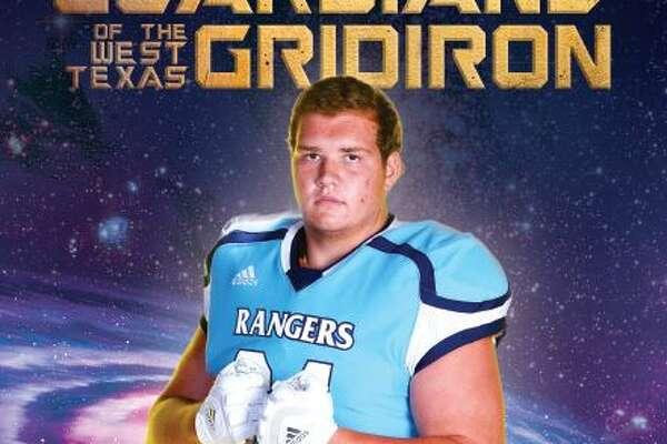 Guardians of the West Texas Gridiron: Matthew Groeschel