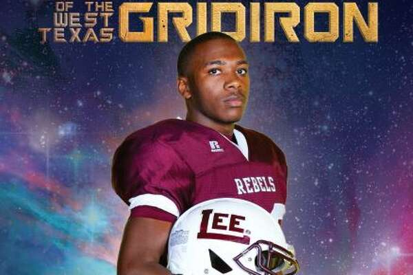 Guardians of the West Texas Gridiron: Josh Traylor