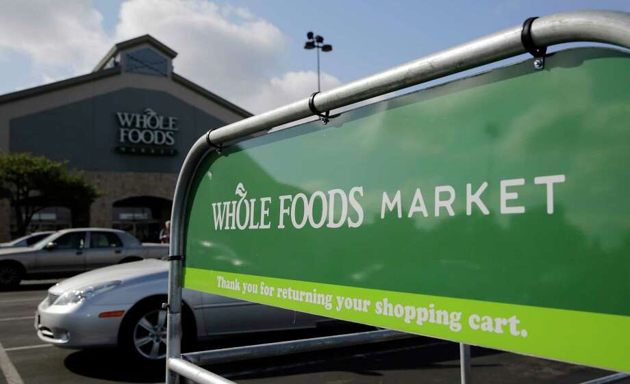 Federal Government won't block Amazon from acquiring Whole Foods