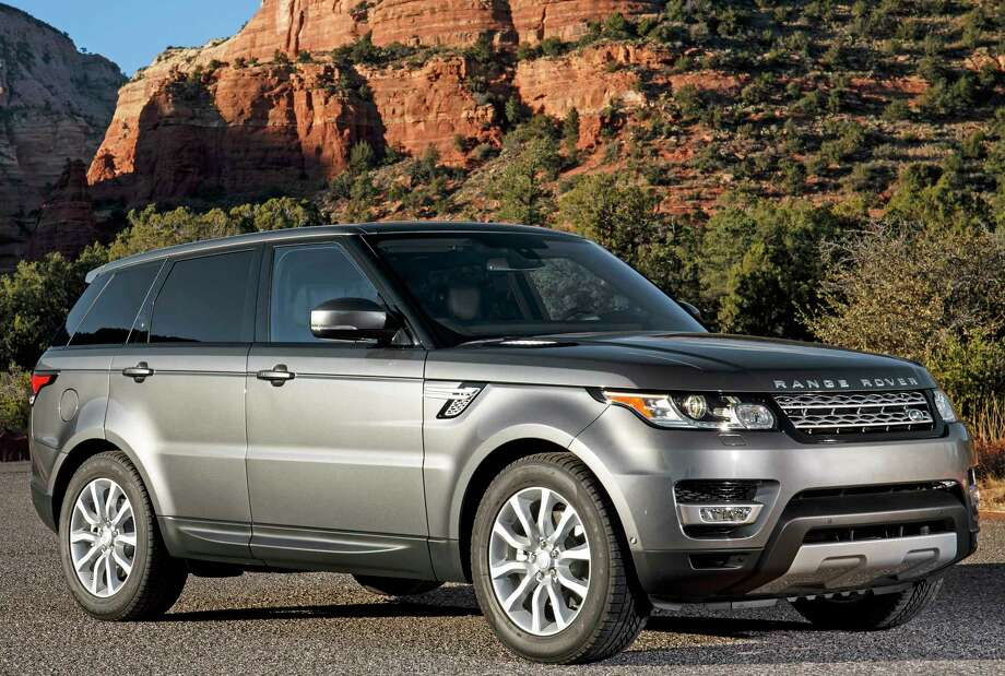 range rover 2017 sport shines on or off the beaten path - houston