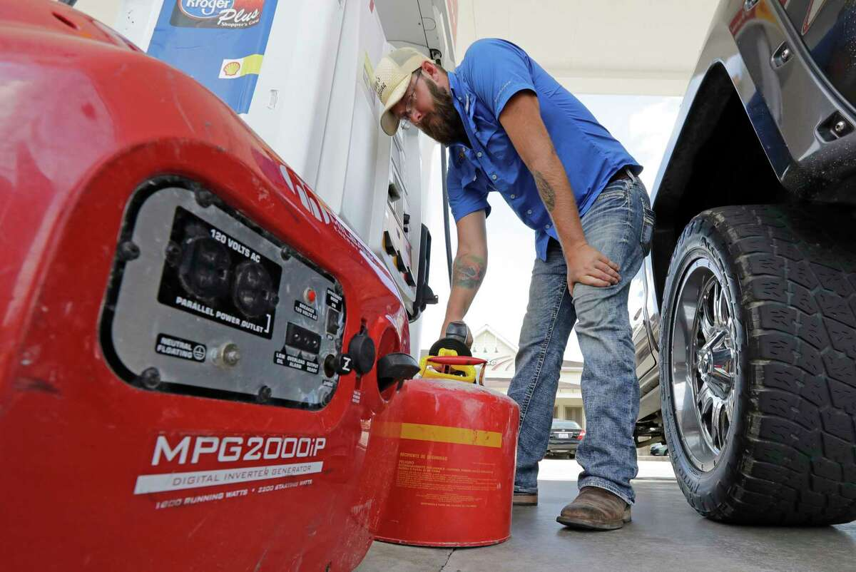 Beaumont Average gas price: $2.50Lowest gas price: $1.99Recently updated station: $2.25, RaceWay, 4205 College St.