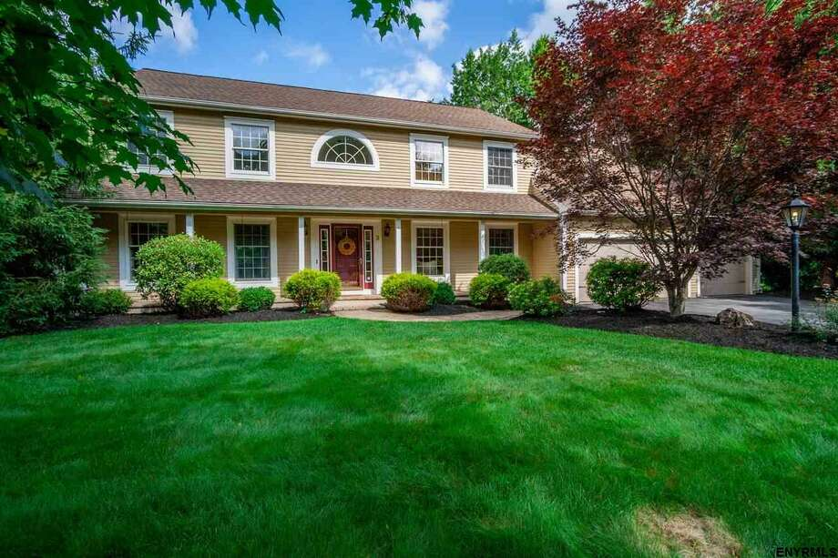 $474,900, 3 Wild Flower Way, Clifton Park, 12065. Open Sunday, Aug. 27, 12 p.m. to 2 p.m. View listing Photo: CRMLS