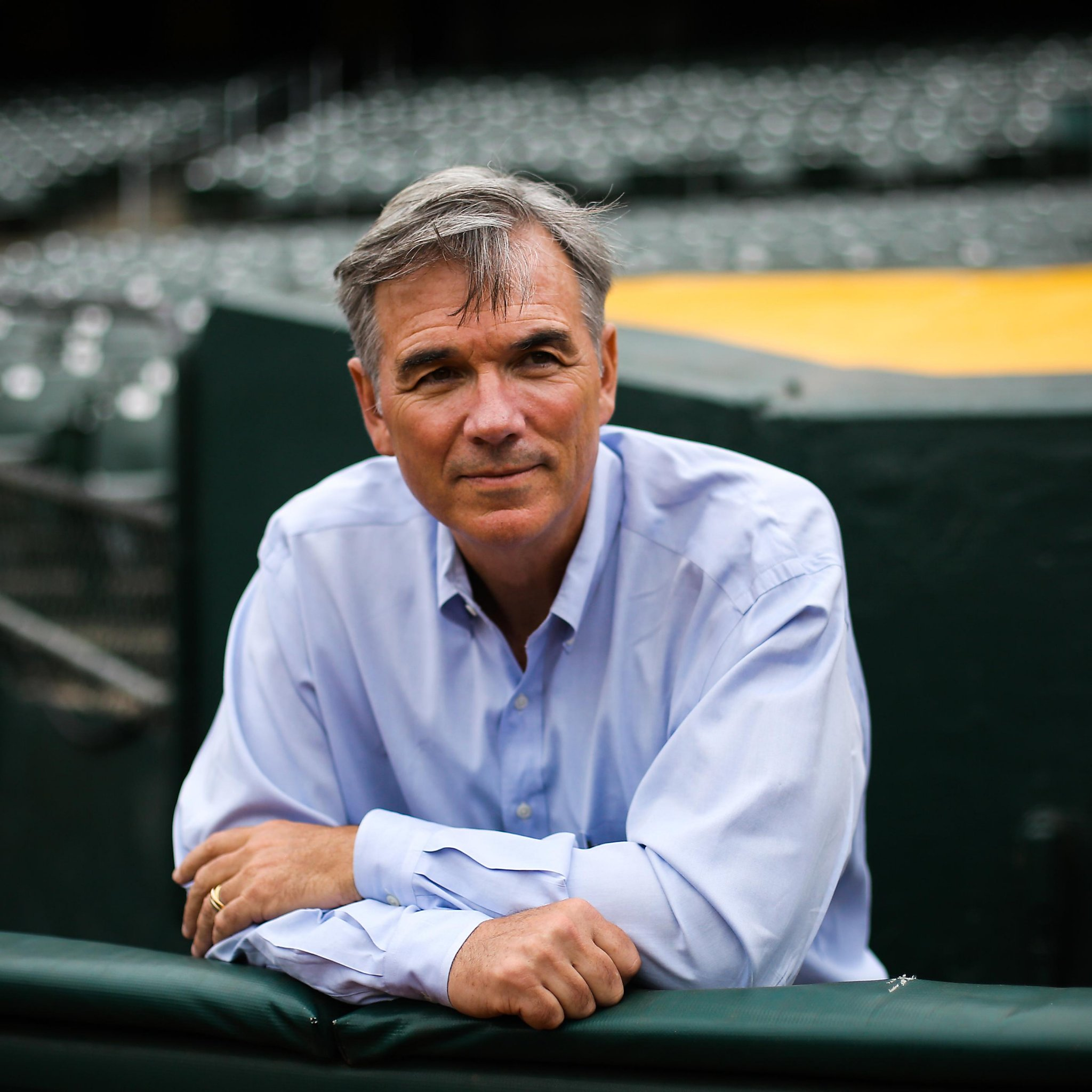 Moneyball At 20: Inside Billy Beane's Legacy After 2