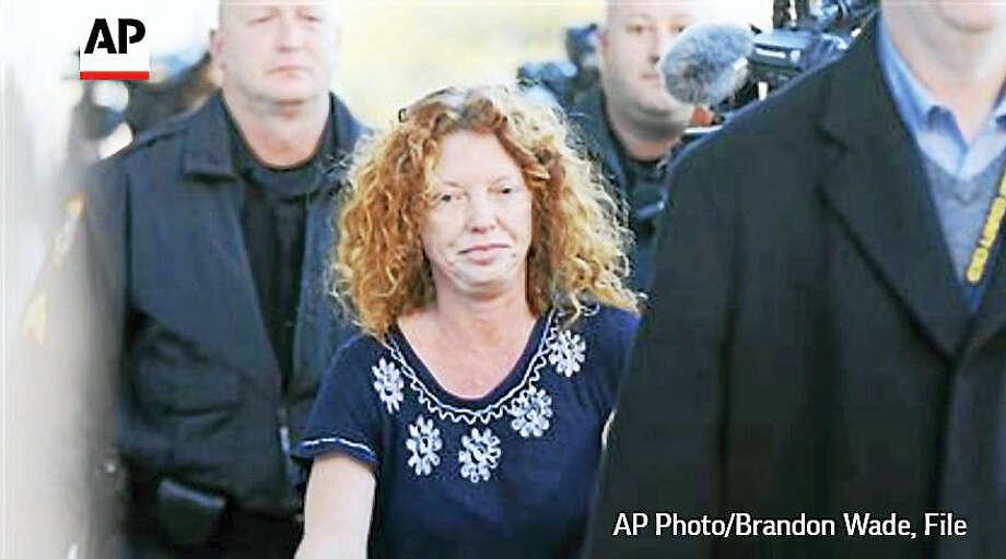 Tonya Couch Photo: AP Photo — Brandon Wade, File