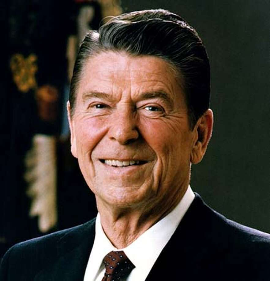 1/16/2009 ronald reagan   [LegacyArchive] submitted ronald reagan Photo: York Daily Record / York Daily Record