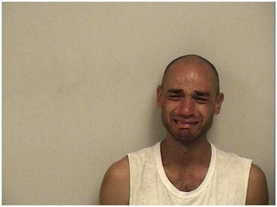 Alexander Rosa, 31, of Bridgeport Photo: Mugshot / Westport Police Department