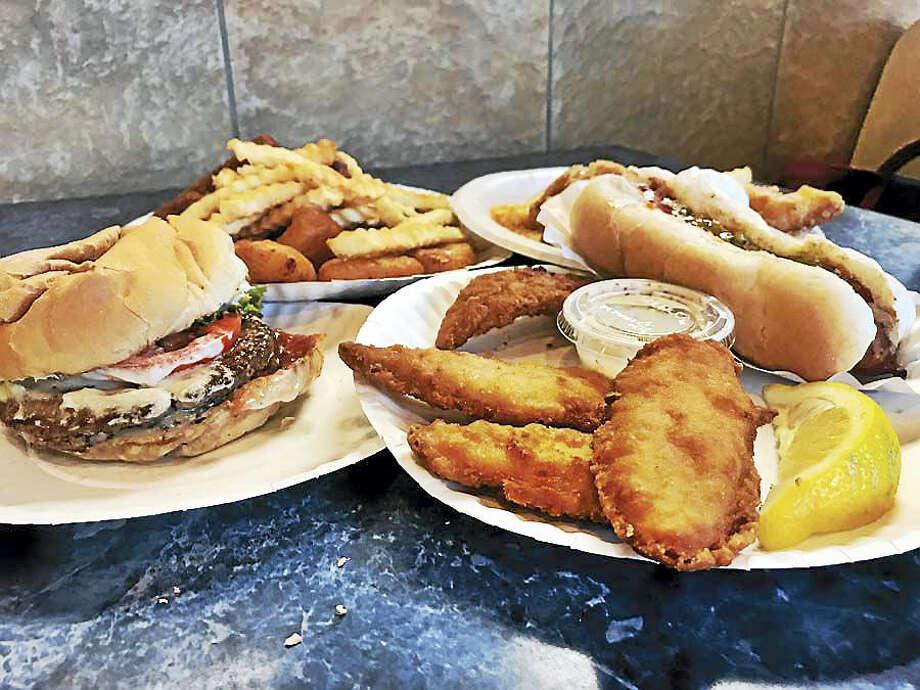 Merritt Canteen Photo: Greg Moody/Connecticut Magazine