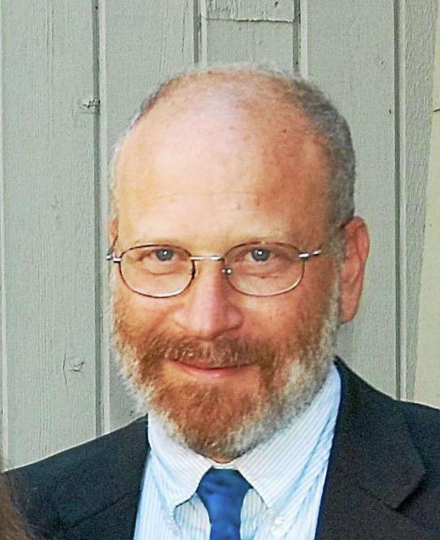 Sheldon V. Toubman