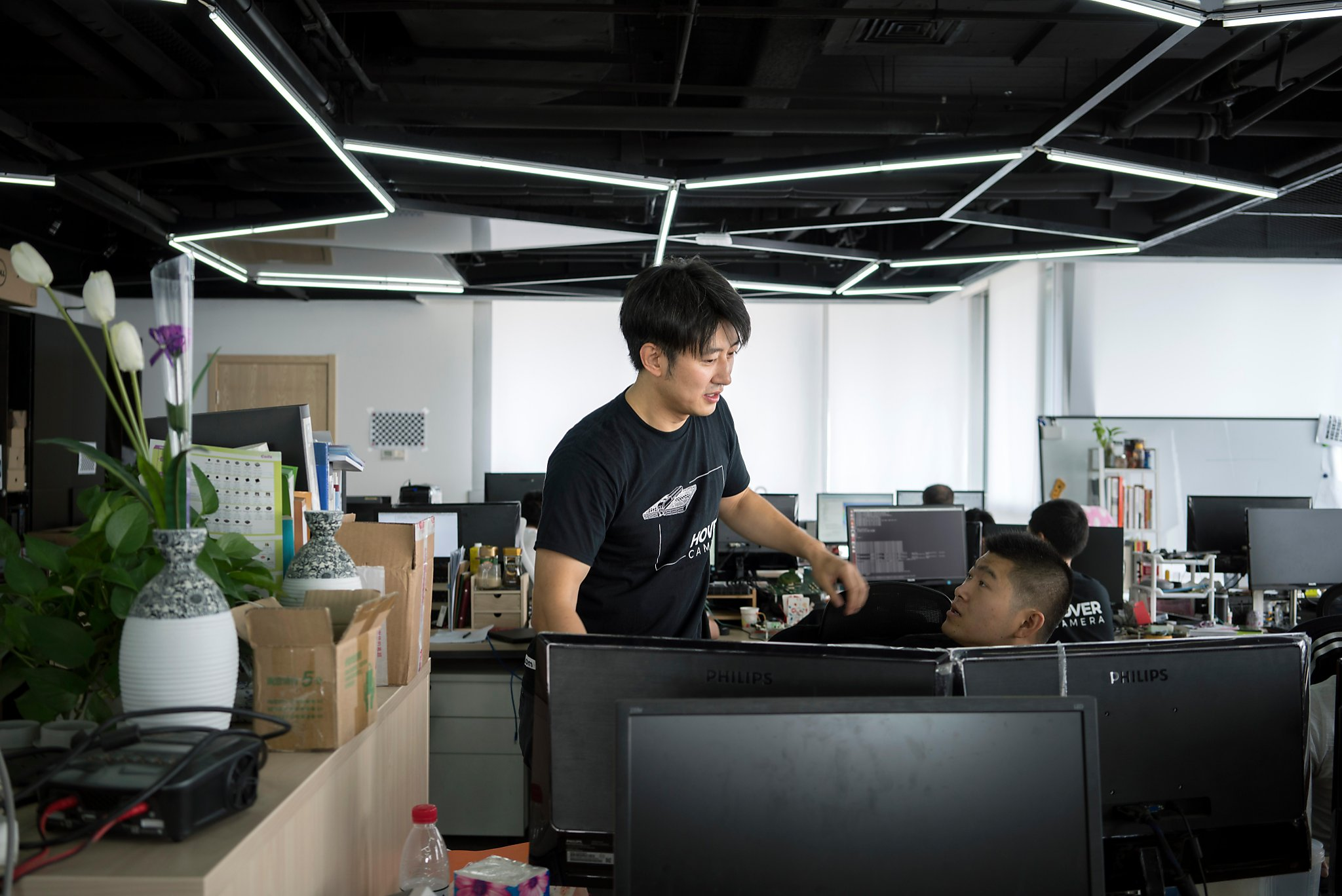 Some Startups Find The American Dream In China Group Shop Cheap From Suppliers At Alwaysbetter On