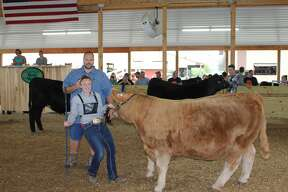 The 2017 Fair Memories tab will be distributed Aug. 26 with the regular edition of The Huron Daily Tribune. Enjoy this preview.