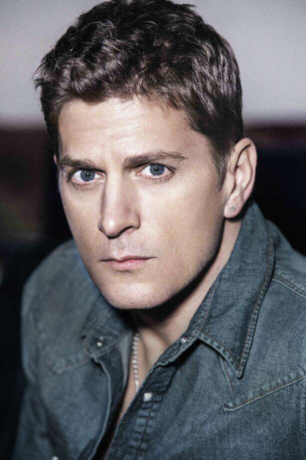 Matchbox Twenty, fronted by Rob Thomas, seen here, is touring with Counting Crows. Both bands will perform at Hartford's Xfinity Theatre on Saturday, Sept. 2. Photo: Ben Watts / Contributed Photo