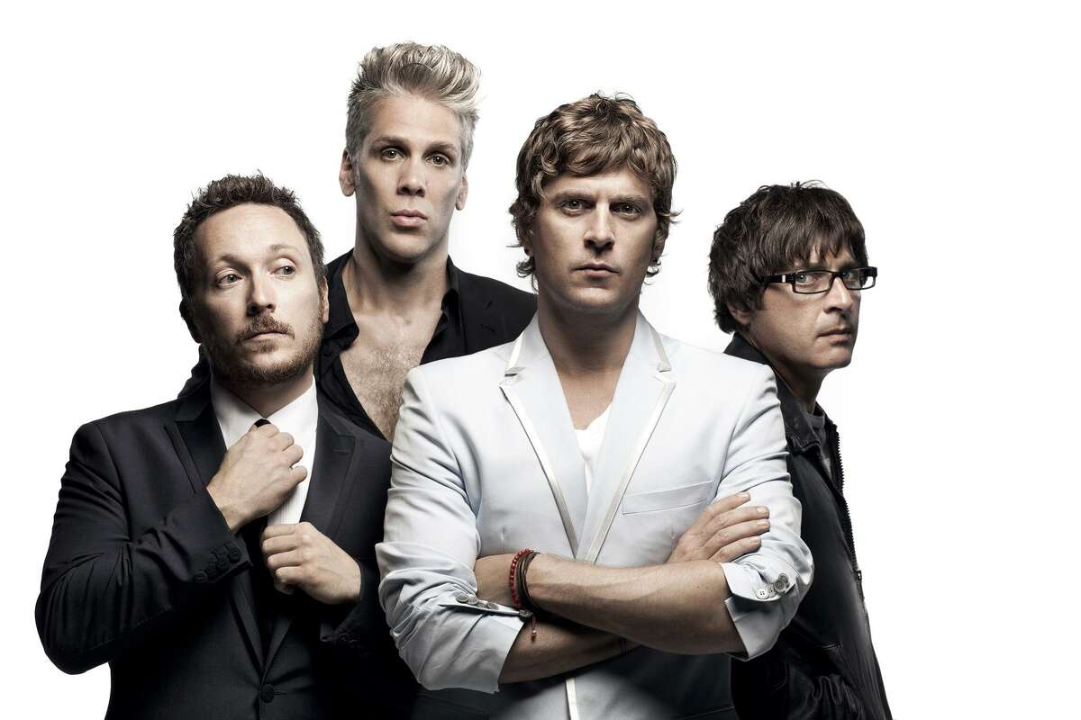 No. 49 Matchbox Twenty: Yourself or Someone Like You