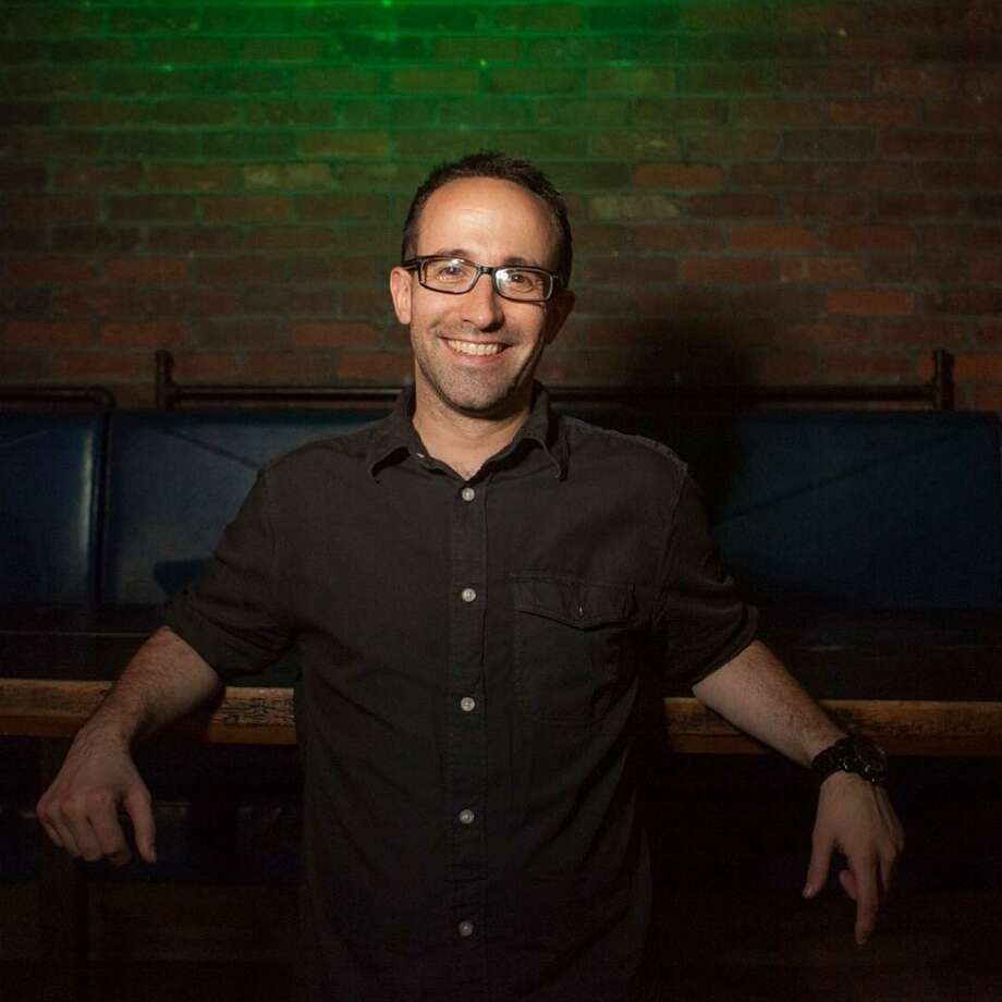 Chris Millhouse will perform at the Fairfield Comedy Club on Sunday, Sept. 3 Photo: Chrismillhouse.com / Contributed Photo
