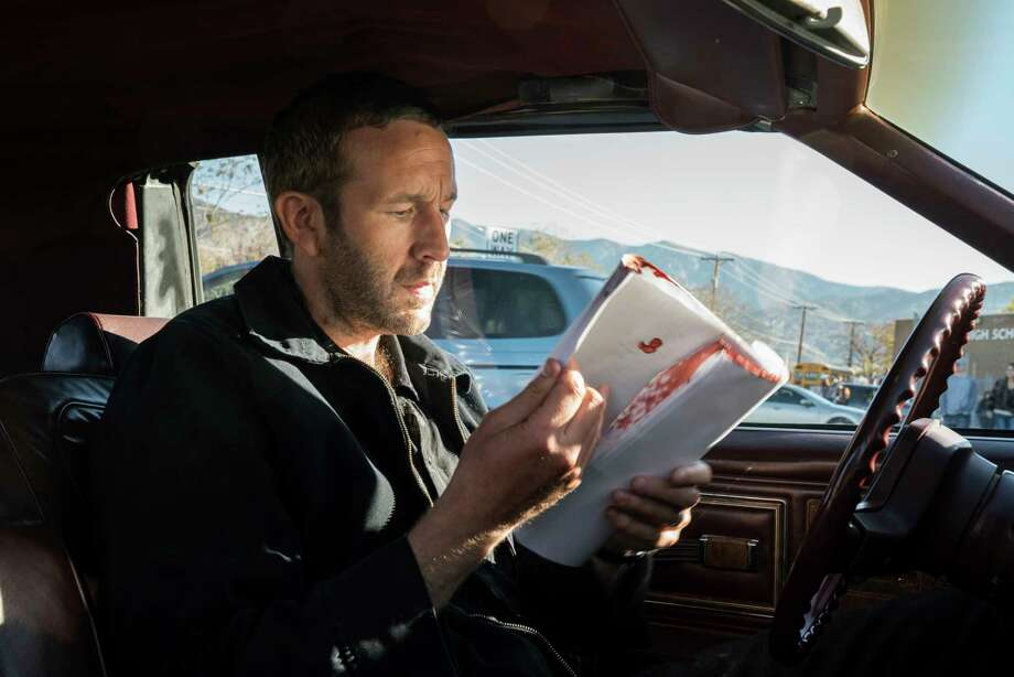 """Chris O'Dowd portrays a hit man and aspiring movie producer in """"Get Shorty."""" Photo: Ursula Coyote, HONS / Epix"""