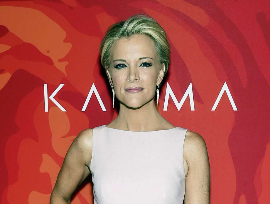 In this April 8, 2016, file photo, Megyn Kelly attends the 2016 Variety's Power of Women: New York in New York.  An anti-gun violence organization founded by parents of children killed at the Sandy Hook Elementary School has dumped  Kelly as host of an event in Washington this week because of her planned interview with conspiracy theorist Alex Jones. Kelly said Tuesday, June 13, 2017,  that she understands and respects the decision but is disappointed she won't be there. Photo: Photo By Evan Agostini/Invision/AP, File   / Invision