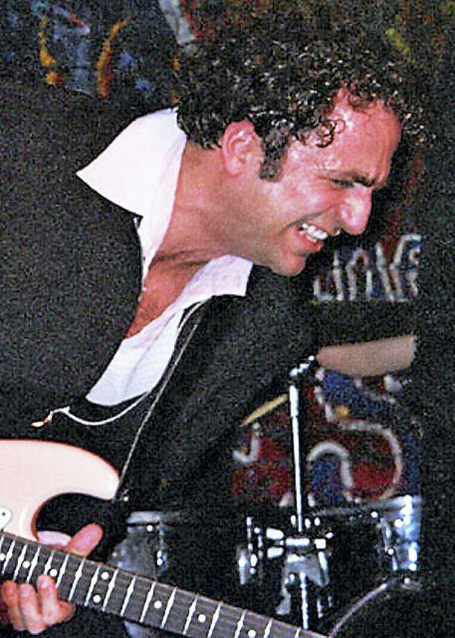 Jeff Pitchell & Texas Flood will play at the Black-eyed and Blues Fest at Bushnell Park Hartford on Saturday. Photo: Photo Provided By Jeff Pitchell
