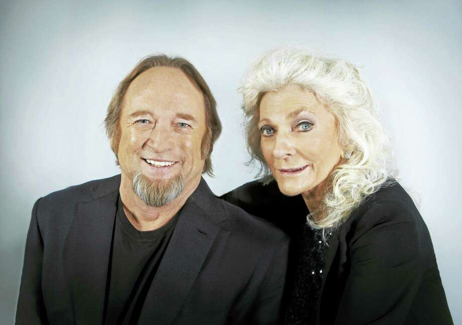 Stephen Stills and Judy Collins are scheduled to perform at the Warner Theatre on Sept. 30. Photo: Photo By Anna Webber, Dec. 5, 2016, Los Angeles CA  / www.annawebber.com