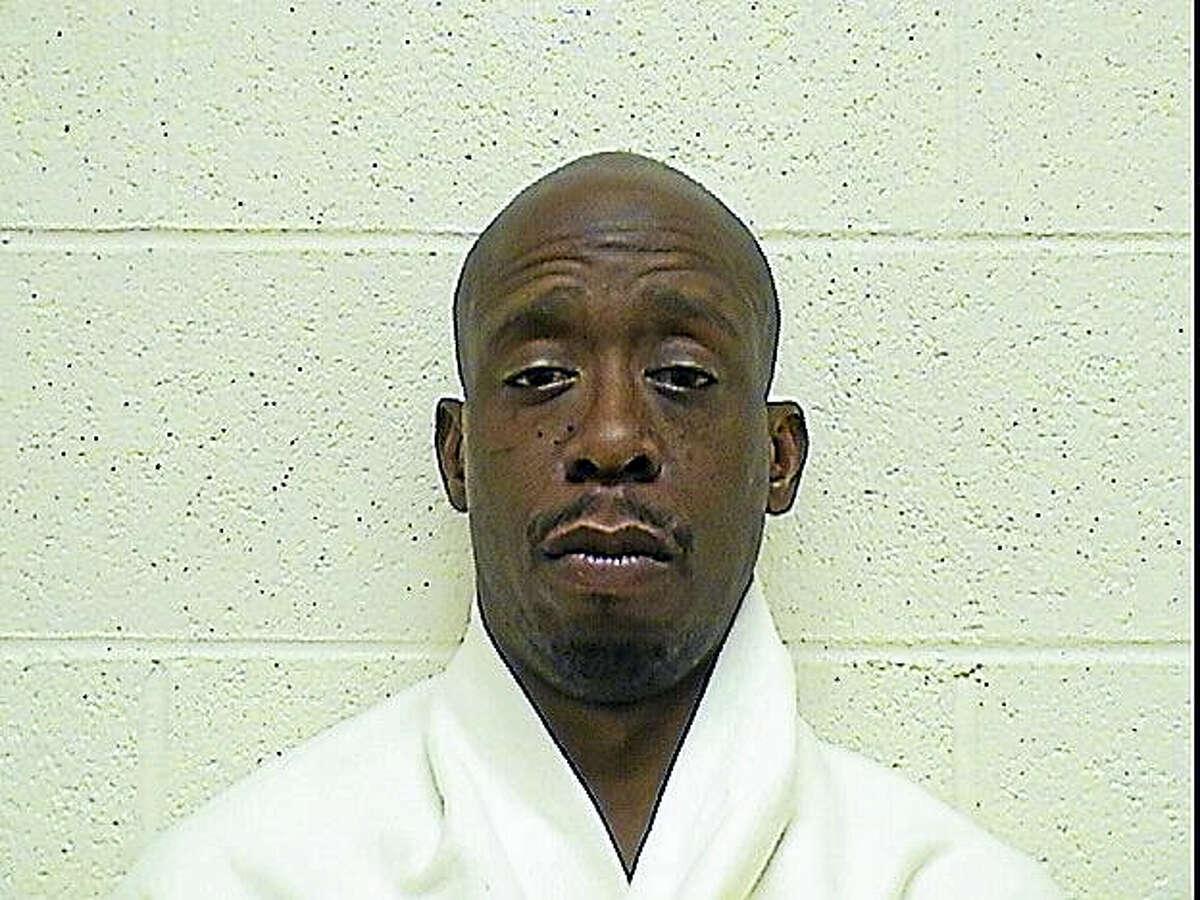 Wendell McKinney was arrested Tuesday in Torrington.