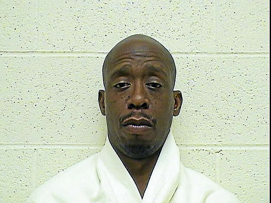 Wendell McKinney was arrested Tuesday in Torrington. Photo: Torrington Police Department