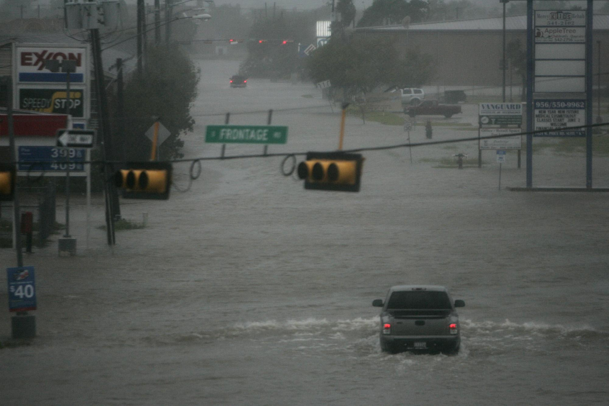 Most Bexar County Homeowners Lack Flood Insurance As